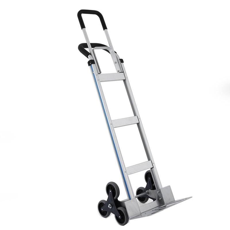 Aluminum Hand Truck Heavy Duty Stair Climbing Cart
