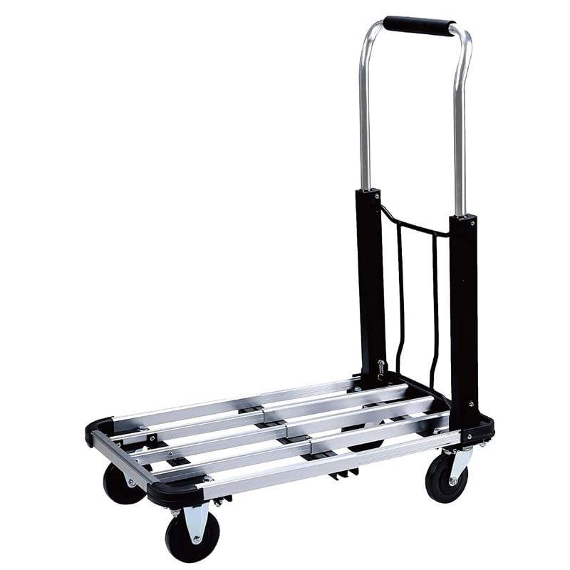 Aluminum Platform Cart