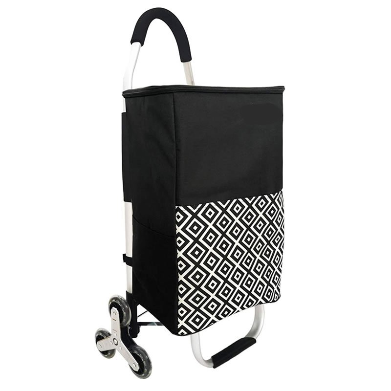 Removable Insulated Bag