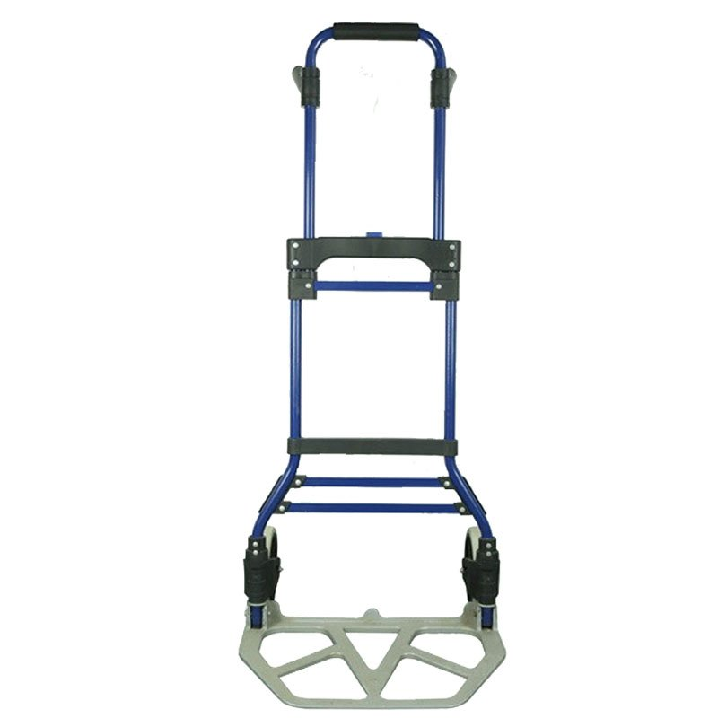 Steel Hand Truck with Handles