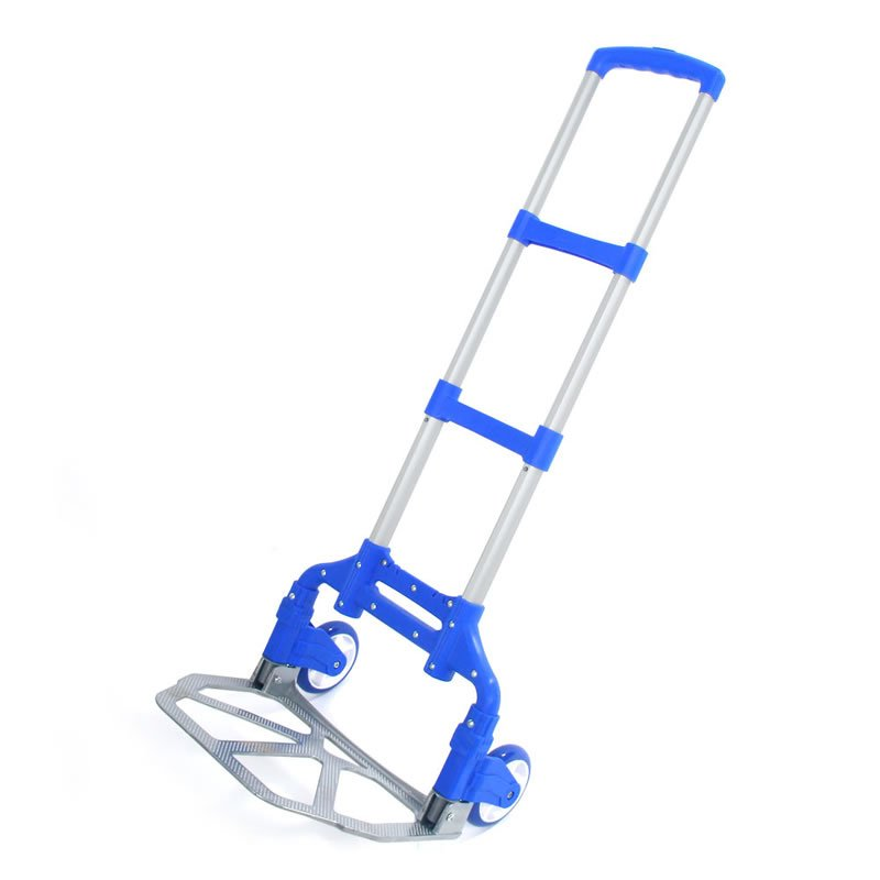 Portable Aluminum Folding Hand Truck Dolly