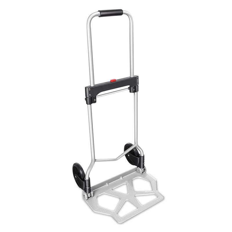 Steel Collapsible Luggage Cart